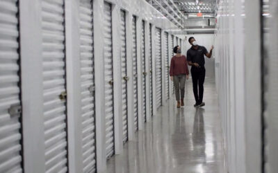Why the self storage market continues to grow
