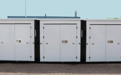 2020 record year for self-storage industry
