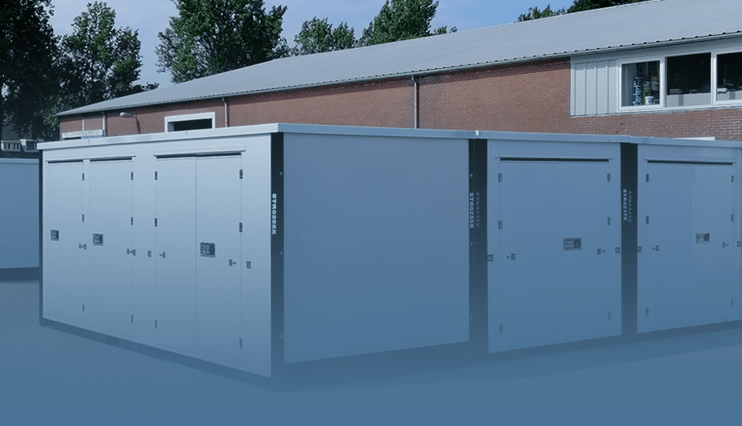 Need extra storage space quickly, temporarily or permanently?
